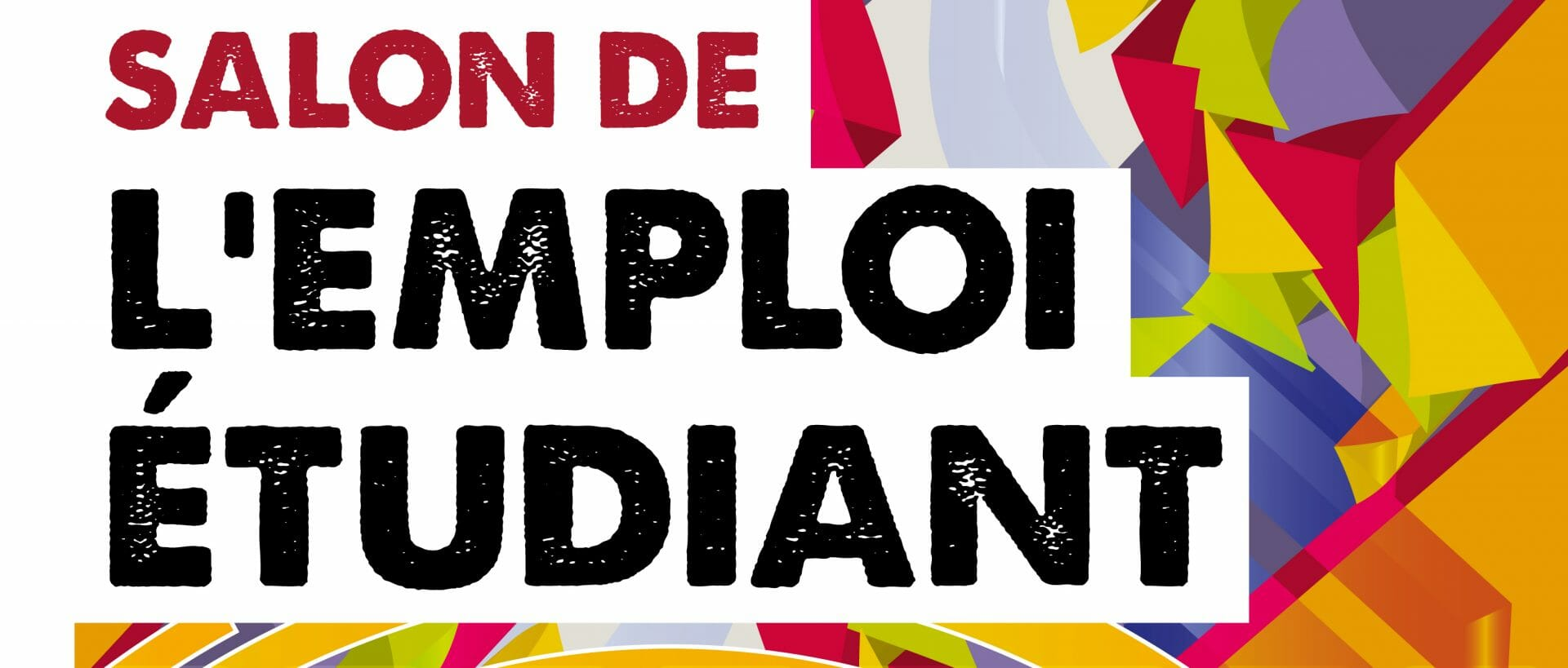 Salon de l emploi tudiant 2016 cje th r se de blainville for Salons de l emploi
