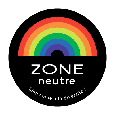 logo zone neutre